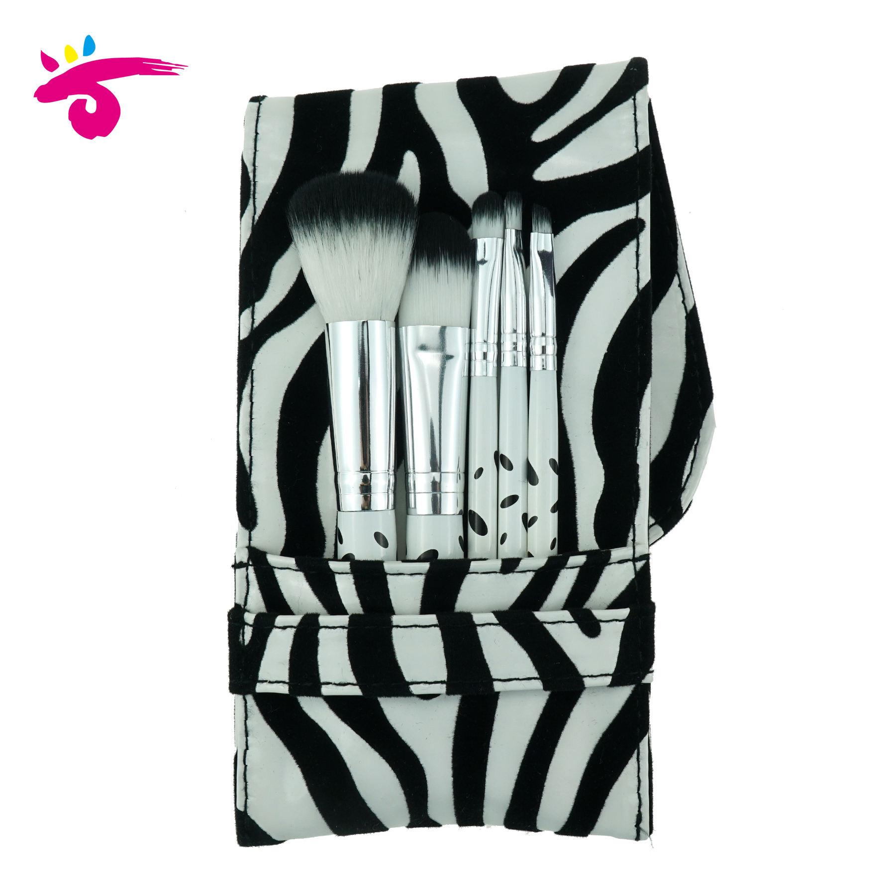 Профессиональное изготовление на заказ глаз мастера палочка для женщин набор кистей для макияжа с подарочной упаковкой