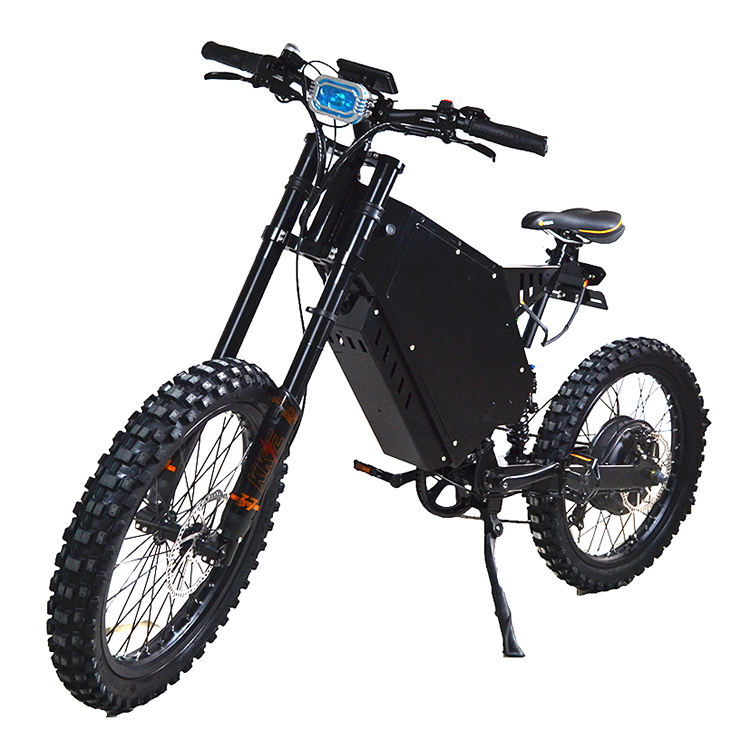 good quality mountain bike and electric bike 8000w enduro ebike with city bicycle frame and battery lithium ion for bike