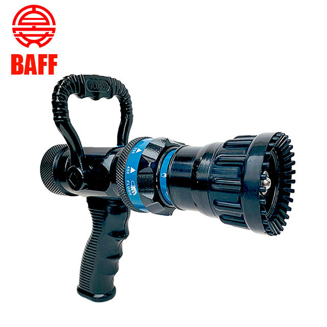 Pistol Grip 38mm Automatic Fire Nozzle