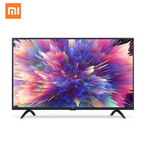 Original Xiaomi Mi Smart TV 32 Inch HD( V52R) English Interface 1366*768 Resolution Support HDR Xiaomi Led Android 9.0 TV