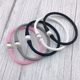 Personalized Colored Replaceable Freshwater Pearl Silicone Bracelet