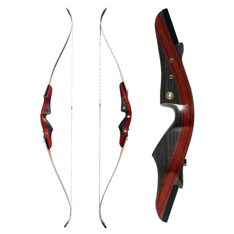 20-55 lbs Right Hand American Hunting Bow recurve archery bows for hunting
