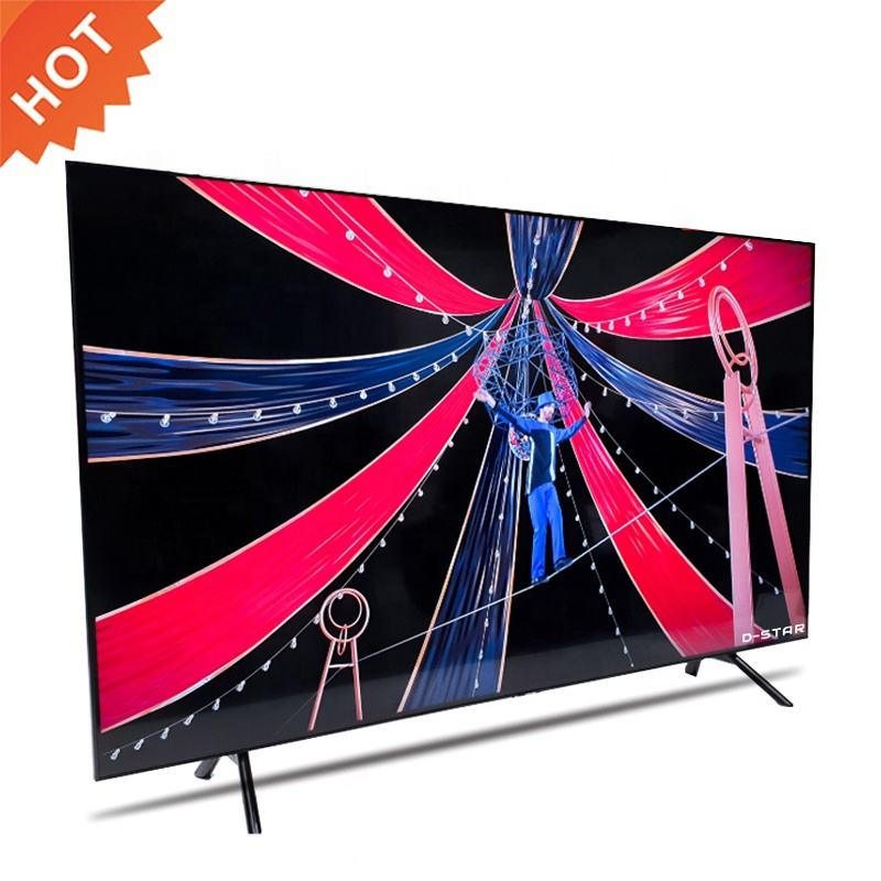 Produsen Full HD Smart TV Layar Datar TV 32 Inci LED TV untuk LG Panel