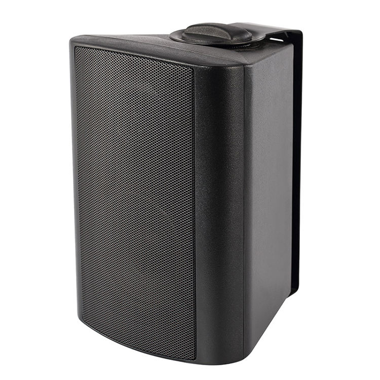 wall mounted musical public address alto loudspeaker wall music pa party sub woofer studio monitor bass sound system speaker