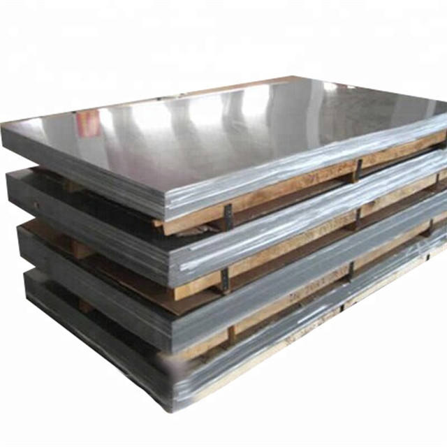 2B/BA cold rolled stainless steel sheet/plate china manufacturer/Stainless Steel 201 304 316 409