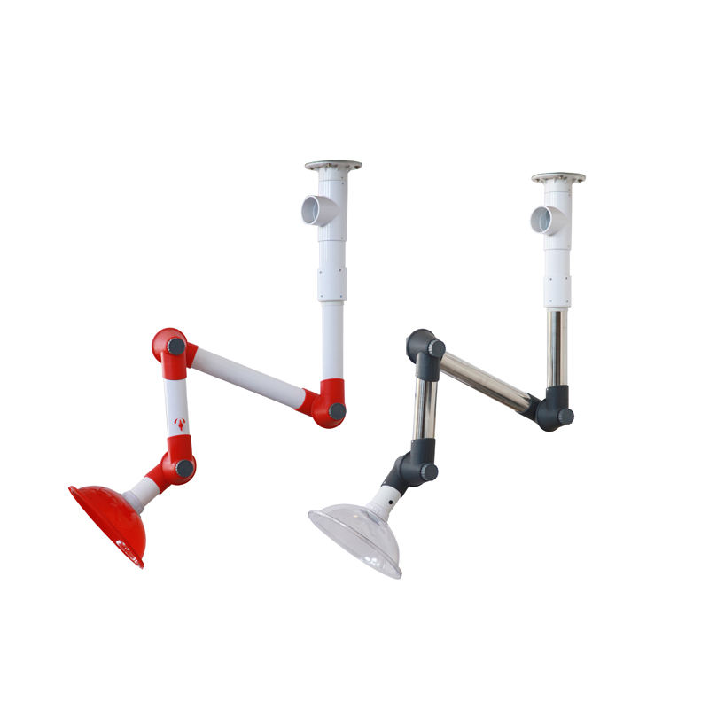 fume extraction kits air extractor arm fume extraction arms ceiling mounted fume extractor