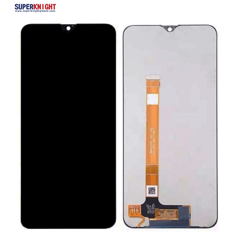 Superknight Replacement Cell Phone Screen for OPPO A9 PCAM10 A9X PCEM00 PCET00 F11 CPH1911 LCD Display Mobile phone repair parts