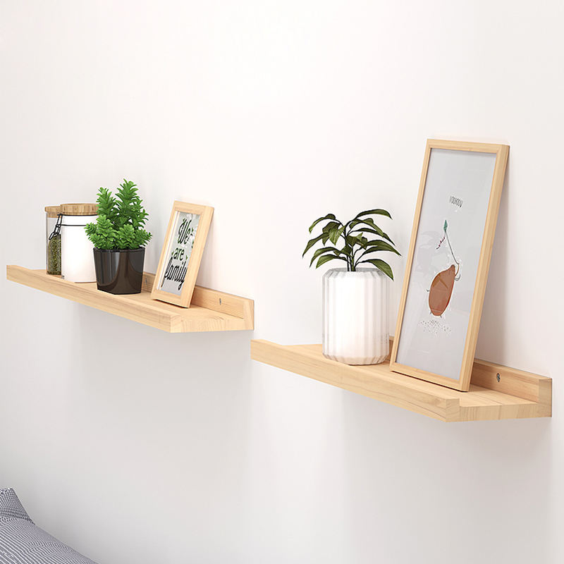 Rustic Wood Floating Wall Shelves Wood Rack Designs Wooden Wall Mount Shelf