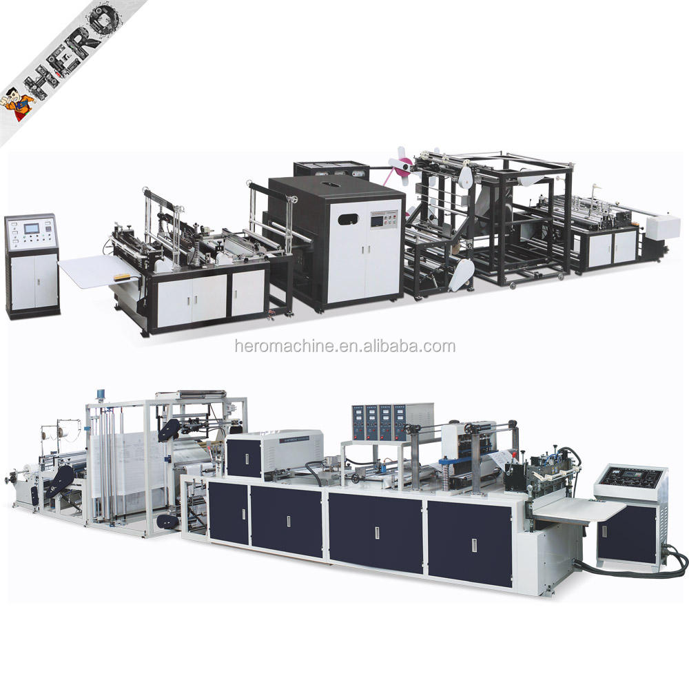 double line hero full automatic flexo printing machine for aluminum foil