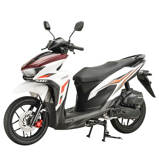 2020 New Design GY6 eagle125cc/150CC Gas scooters motorcycels for sale