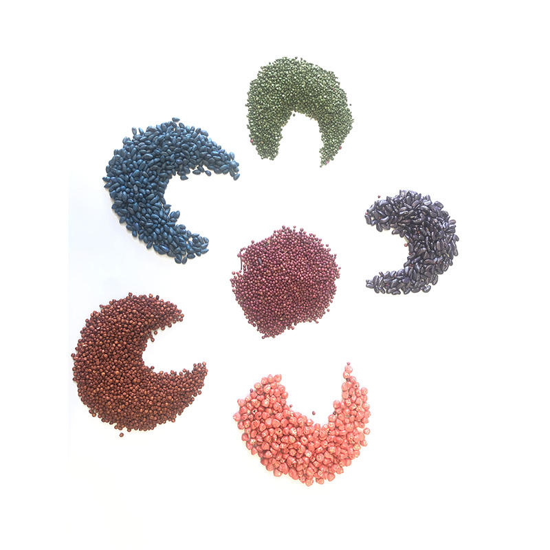 pearlesent seed coating pearl pigment powder agent for seed protection