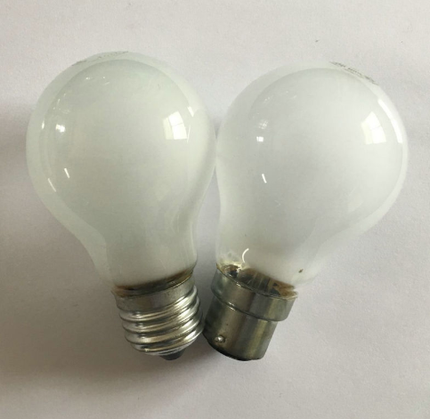 Clear Frosted E27 B22 60W 100W Gloeilamp