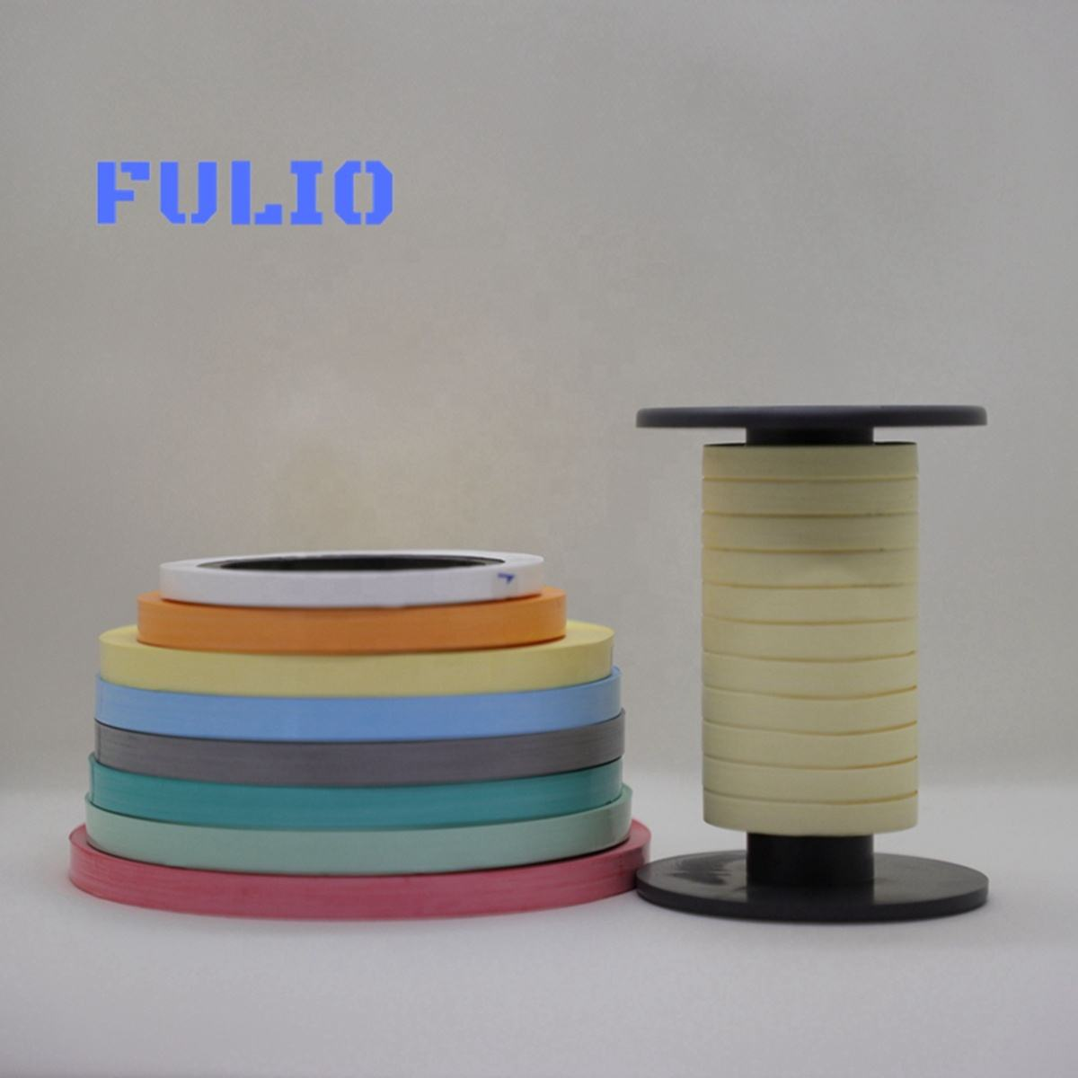 India customized PVC ptfe insulation electrical tape Jumbo Roll
