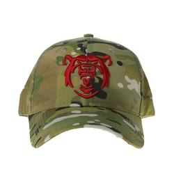 New Hat With 100% Cotton Camouflage Sports Baseball Cap