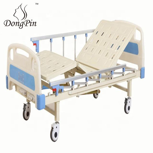 hospital bed with side rails, icu beds , hospital bed manual