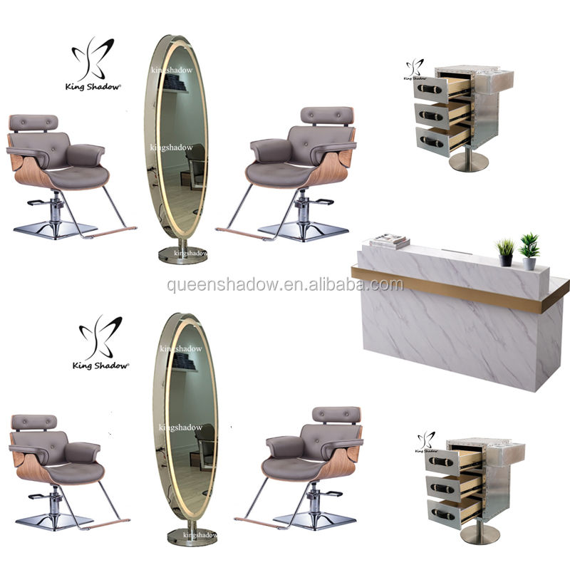 2020 saloon equipment and furniture cheap hairdresser styling chairs hair salon chairs