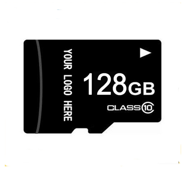 Factory Real Capacity 128GB 64GB 32GB 16GB 8GB 4GB Class 10 Speed Memory Card For Mobile TF Card