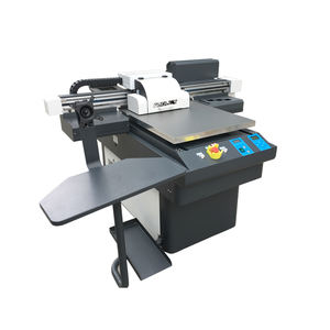 6090 UV Printer Inkjet Flat Bed UV Led Printing Machine Cheap Small A1 Varnish Digital Flatbed UV Printer