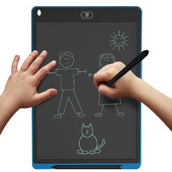 """LCD Electronic Writing &Drawing Tablet Board Doodle Board 8.5"""" Handwriting Paper Drawing Tablet Gift for Kids and Adult"""