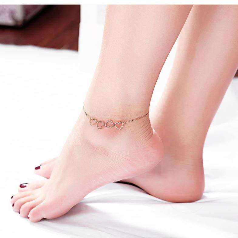 Factory Price Summer Beach Holiday Anklet Weight