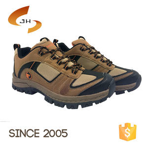 china wholesale classic athletic shoes, sports shoes ,hiking mountain shoes of rubber outsole