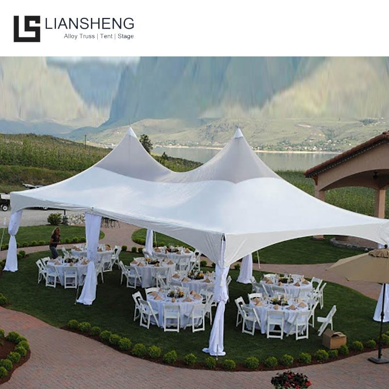 Doma Geodesico Tenda Outdoor Party Tent