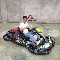 Hot Selling Kids Go Kart/Wholesale Children Go Kart