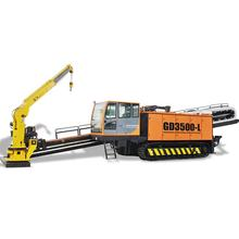Hot sale GD 350T Humanized-design hdd drilling machine for Road Construction