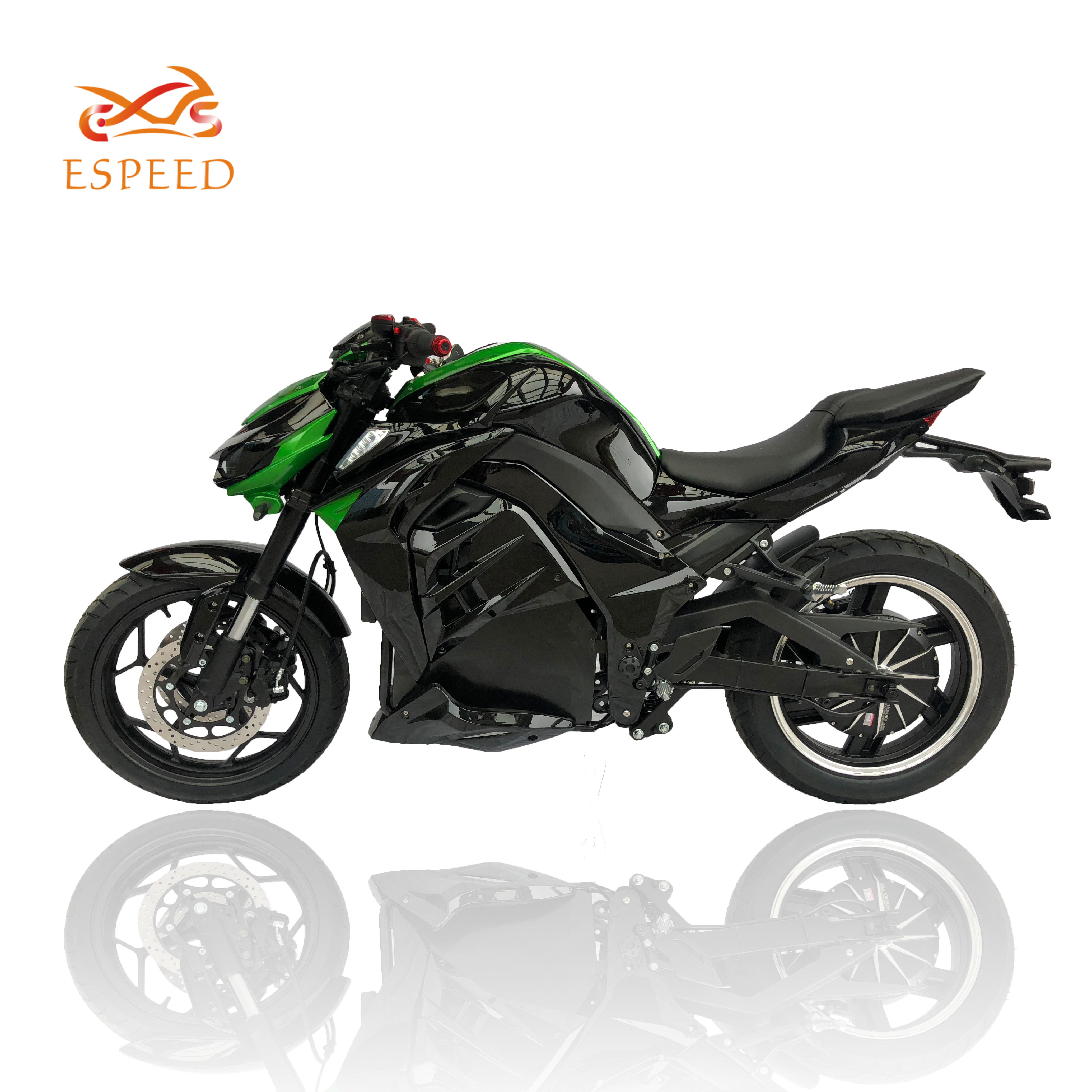 EEC COC automatic electric motorcycle reviews top speed for sale