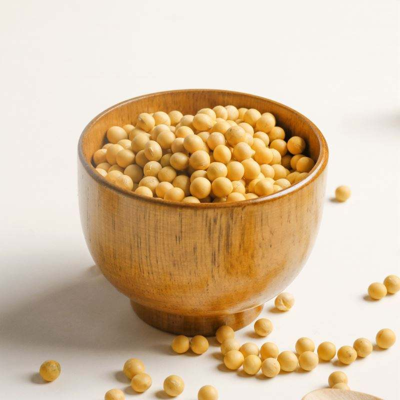 Conventional Natural Soya Yellow Bean Soybean