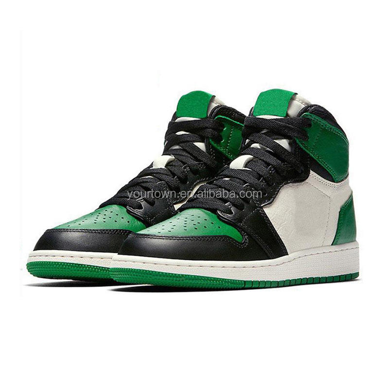 New Basketball Shoes High Top OG Bred Toe Chicago J 1 Basketball Shoes Mens Royal Blue Men Designer Sneakers Basketball Shoes
