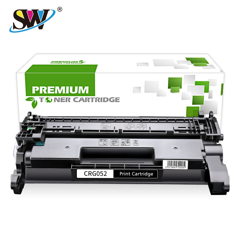 Cartridge Toner Manufacturer Senwill Factory Wholesale Compatible Canon CRG052 CRG 052 Use On LBP214dw 215dw MF426dw 424dw 429dw Toner Cartridge