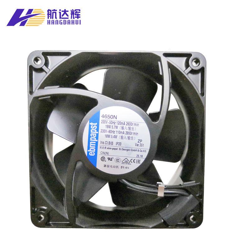 DF04056B12U Server High-speed Pressurized Cooling Fan DC 12V 1.88A 40x40x56mm