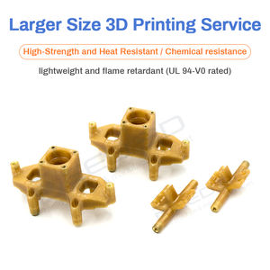 3D Printing service Industrial parts machine service Rapid prototype small batch