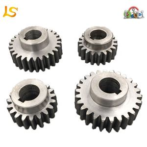 Custom Steel Spur Gear