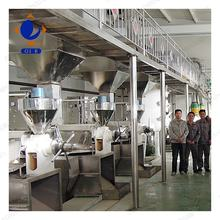 Mini edible oil mill plant sunflower seeds cooking oil making machine