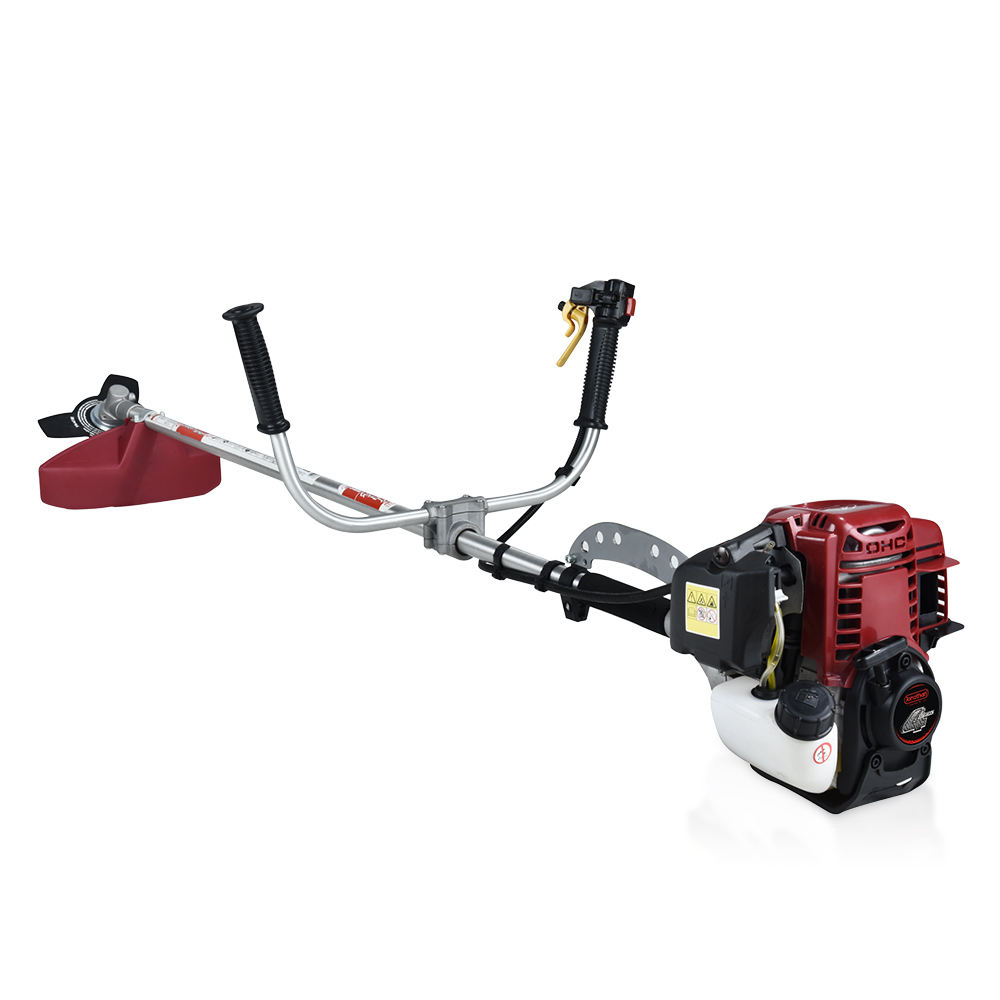 Easy used 4stroke brushcutters automatic grass brush cutters for sale