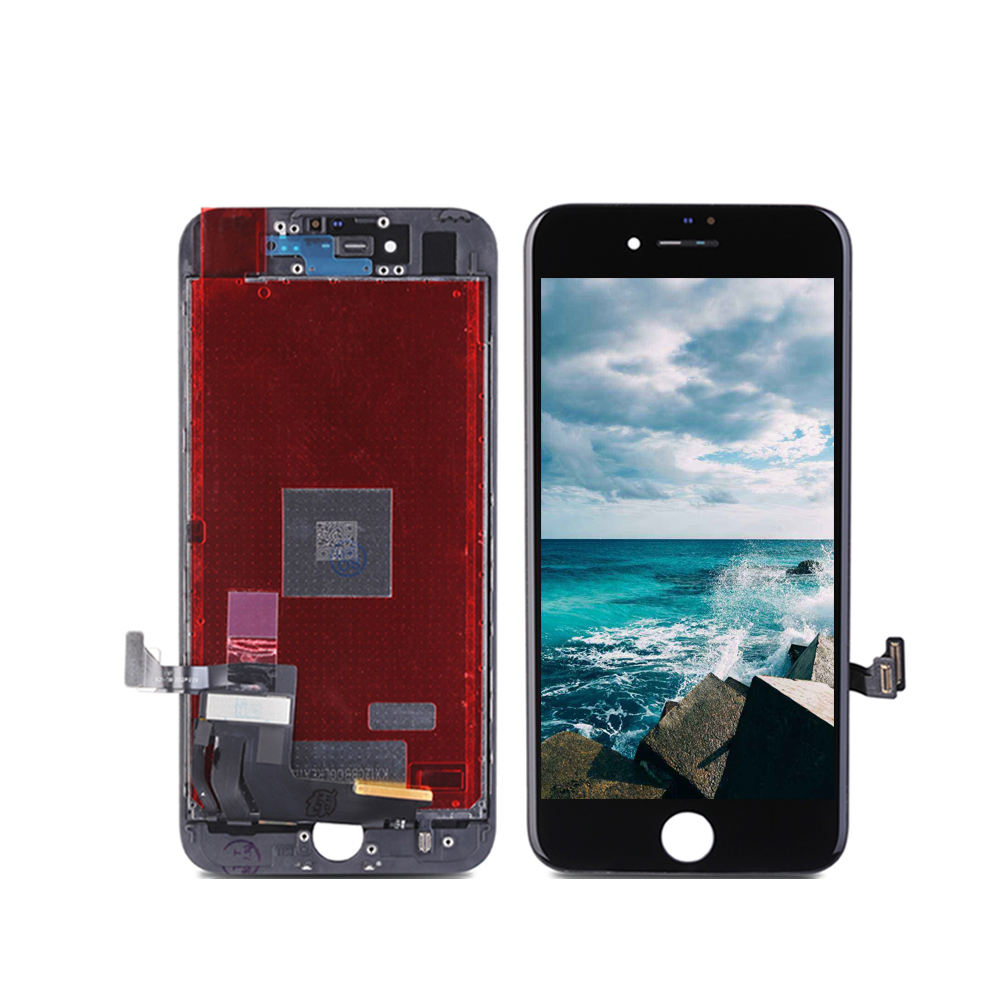 100% Warranty original for Iphone 7 LCD Display Screen With Touch Screen Digitizer Assembly