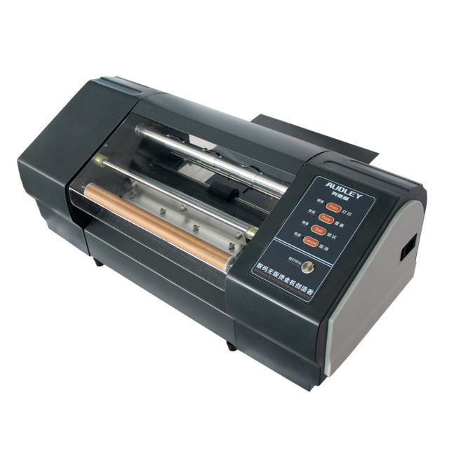 ADL-330C A3 A4 Size Computer Controle Desktop Digitale Gold Stempelen Folie Printer Machine Voor Roll En <span class=keywords><strong>Flatbed</strong></span> <span class=keywords><strong>Afdrukken</strong></span>