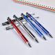 Wholesale Promotional metal ball pen personalized with logo ballpoint pen metal pens