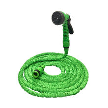 Expandable Garden Hose Pipe Strongest Magic Water Hose