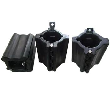 API Oilfield Rubber Tubing Centralizer/cable protector
