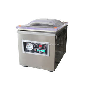 chamber vacuum sealer machine for meat/chicken/fish