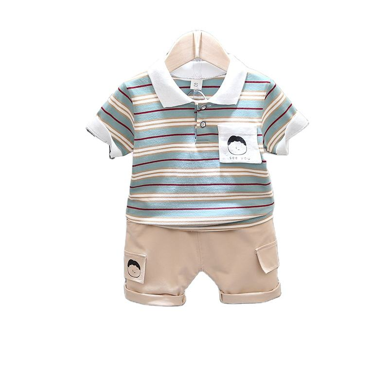 Boys Set Baby Clothing for Kids Child with Local Price Dress for Boy Kids Boy 5 Years Old Clothes Sets