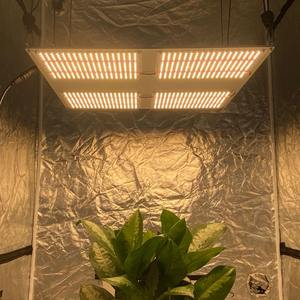 Yuanhui Best Selling Product 480w HL 550 V2 Sam-sung Lm301b PCB Board 288 led grow light