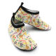 2020 Beautiful Baby Girls Canvas Sneakers Soft Sole Infant First Walkers Crib Shoes
