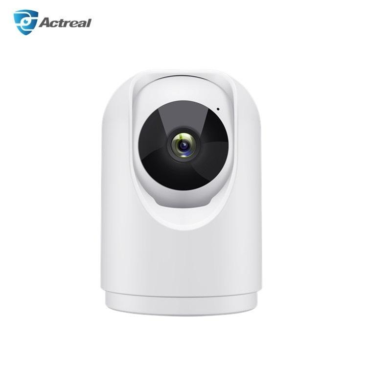 Fabbrica OEM Visione Notturna A Due Vie Parlare Motion Detection Auto Tracking HD <span class=keywords><strong>3MP</strong></span> Casa di Sorveglianza WiFi Della <span class=keywords><strong>Macchina</strong></span> <span class=keywords><strong>Fotografica</strong></span> per iOS Android <span class=keywords><strong>PC</strong></span>
