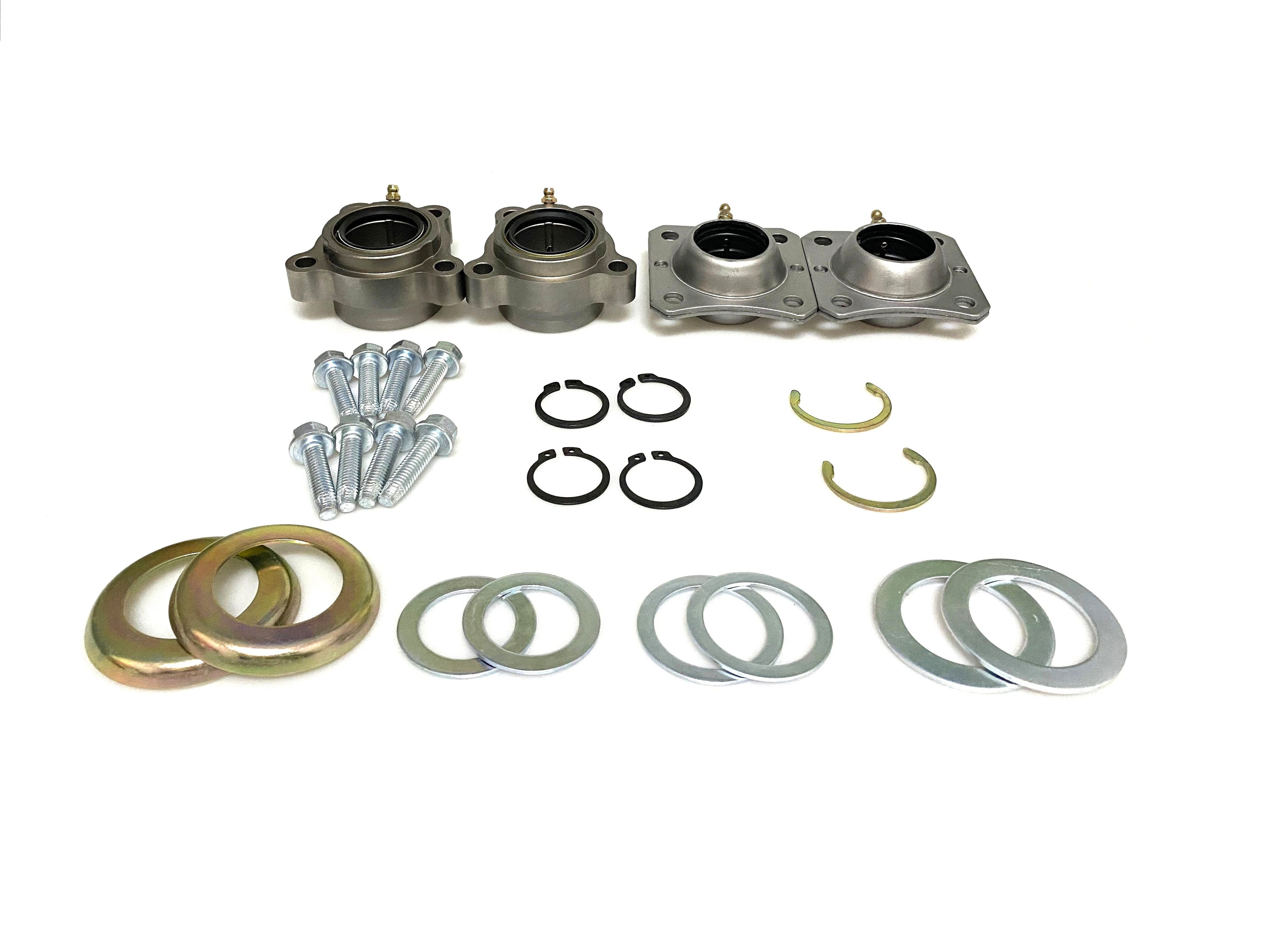 Euclid Camshaft Repair Kit