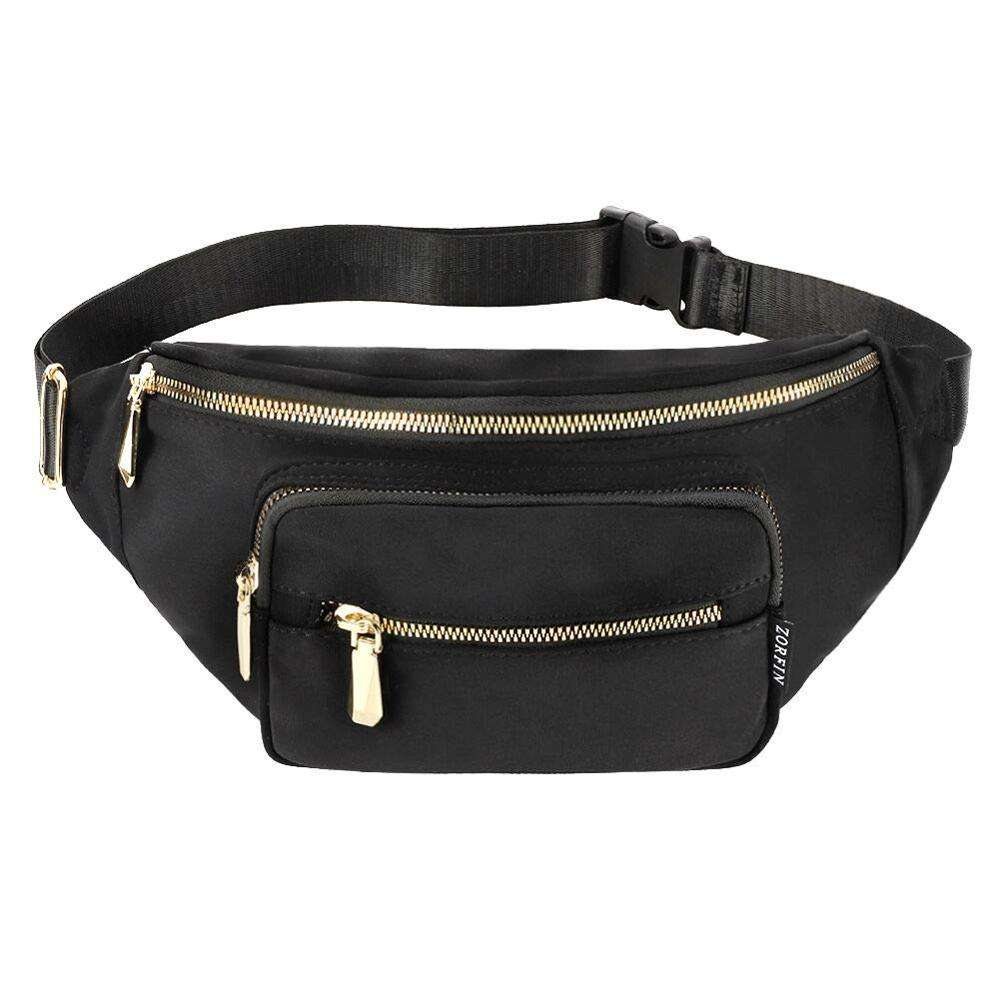 Custom Travelling Fanny pack Belt Bag Fanny pack Phone bag Waist Bag