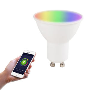 Low price of osaka led bulb multi colour motion